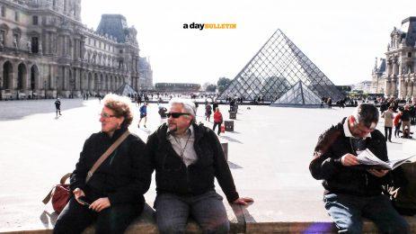 ข้าพเจ้ารักปารีสปารีส