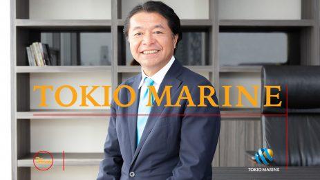 โตเกียวมารีนประกันภัย