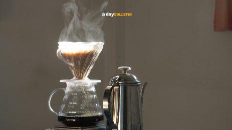 กาแฟไม่รู้จบ
